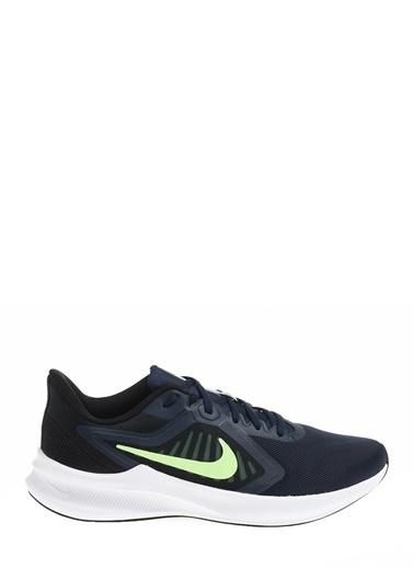 Nike Erkek Siyah Yürüyüş Ayakkabısı CI9981 - 404 Downshifter 10 Siyah